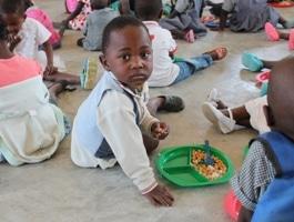 Alimentos para Malaui