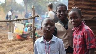 Mejora de la Educación Secundaria en Benga