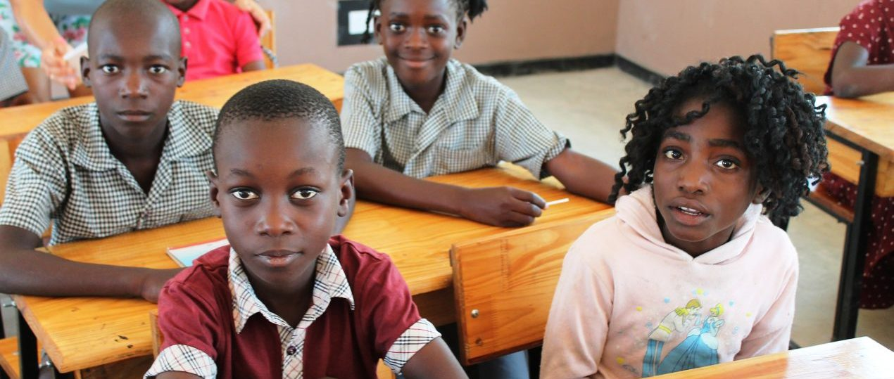 Mejora de la Educación Secundaria en Malaui