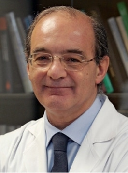 Jesús Prieto, Premio Nacional de Investigación
