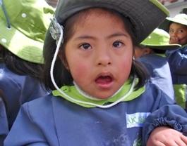 Donación de la Fundación Roviralta para Bolivia