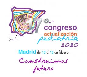 Participamos en el 17º Congreso de Actualización en Pediatría