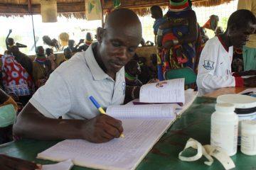 Un año de pandemia: Nuestra labor médica en Todonyang